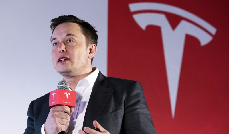 Elon Musk Replaced as Chairman of Tesla