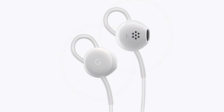 Google Pixel USB-C Earbuds Let You Reply to all Notifications Without Looking at the Screen