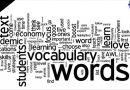 #6: Your Weekly Vocabulary List #6: Your Weekly Vocabulary List - Tech Urdu