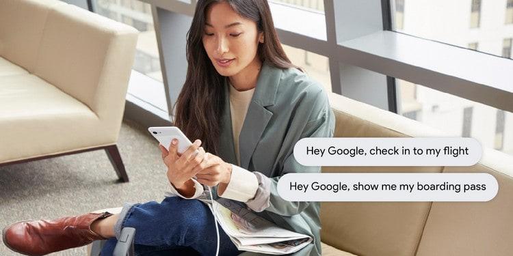 Google Assistant Can Now Perform Flight Check-Ins, Book Hotel Rooms, etc. - Google Assistant - Best Tips & Tricks (2019) - Tech Urdu