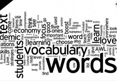 #8: Your Weekly Vocabulary List - Tech Urdu