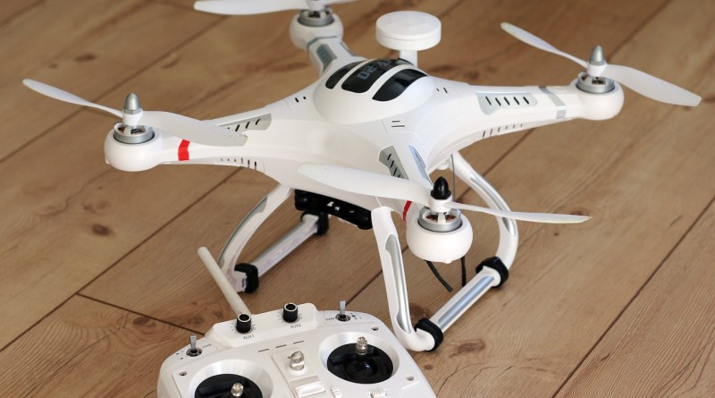 Drones and Delivery Services: Beneficial or a Hindrance? - Tech Urdu