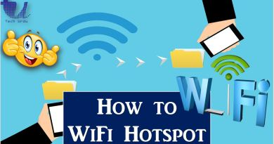 How to Create WiFi Hotspot to Share Mobile Internet? 3