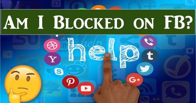 How Do You Know if Someone Blocked You on Facebook? - Tech Urdu