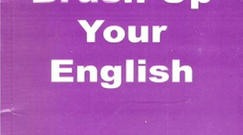 Top Five Free Download English Grammar And Composition - Circus