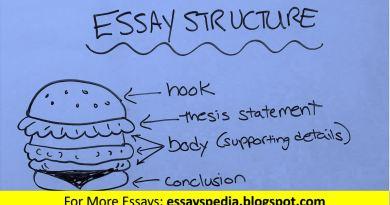 Essayspedia - Complete Essays List from Qualified Writers