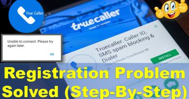 Here is How to Solve Truecaller Unable to Connect Problem? - techurdu.net
