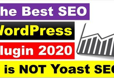 The Best SEO WordPress Plugin 2019 - techurdu.net