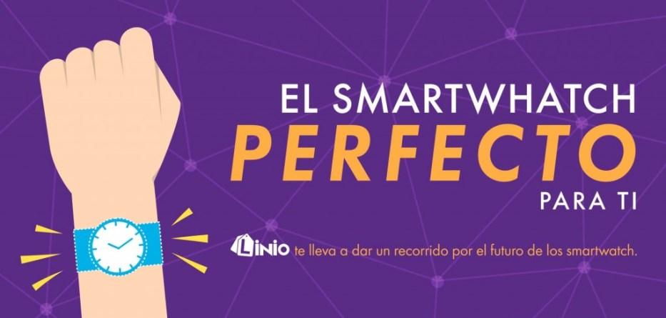 El smartwatch perfecto
