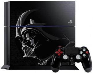 sony ps4 star wars