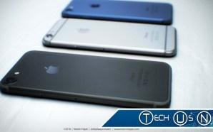 iPhone 7… Todo lo que sabemos hasta ahora