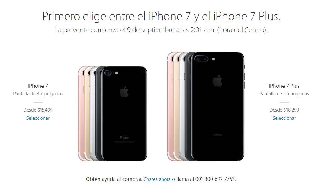 iPhone7_precio