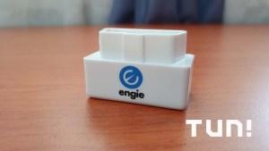 Dispositivo Engie App