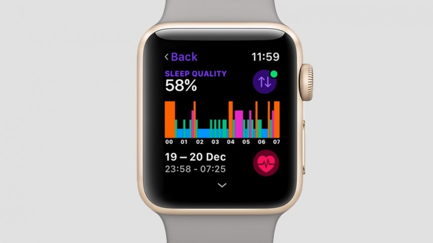 Best Sleep Apps for Apple Watch You Can Download Right Now