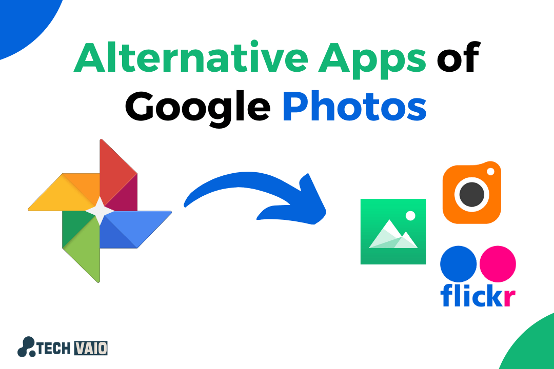 Alternative Apps for Google Photos