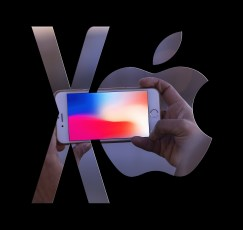 iPhone x technical specifications