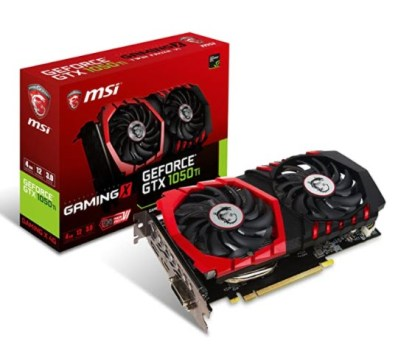 graphics card for gaming