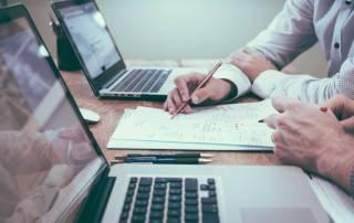 New Business Technology Blog