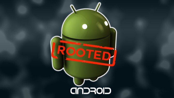Root any android phone without computer
