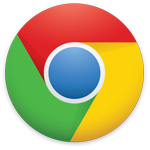 Google chrome search preview addon