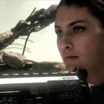 call of duty ghosts ghosts female character