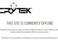 crytek compromised