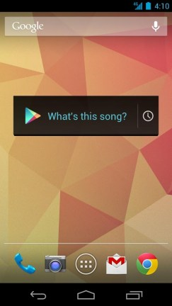 sound search for google play identify and recognize song and music