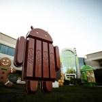 android 4.4 kitkat google