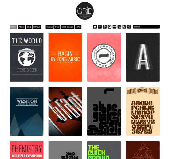 Grid-Theme-Responsive-Free-WordPress-Theme