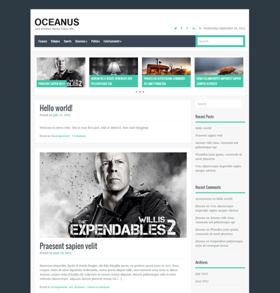 oceanus---Just-another-demo-Sites-site