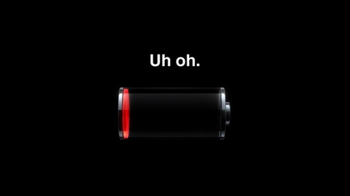 7 Effective Battery Saving Tips for your iOS 7 based iPhone or iPad