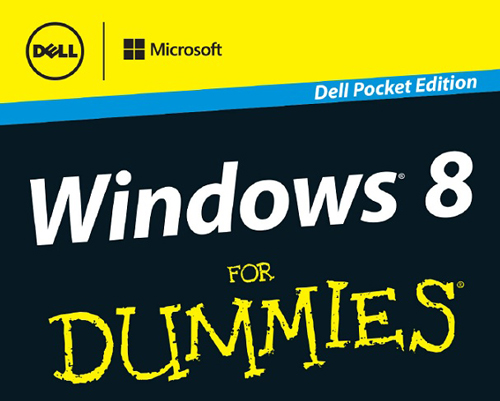 windows-8-for-dummies