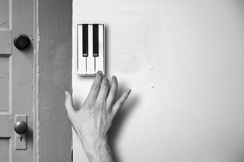 piano-door-bell