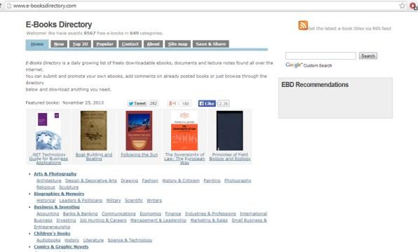 ebooks-directory-free-pdf