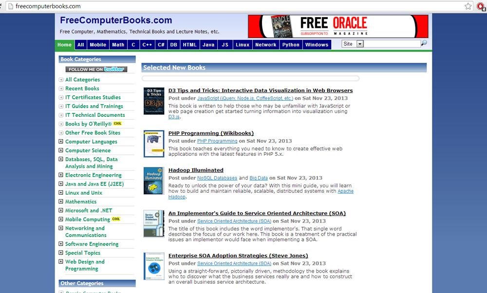 Sites computer ebook download