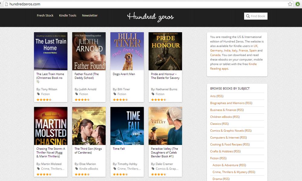 12 Best Websites to Download Free EBooks Online