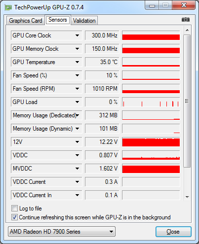 How to Monitor your Graphic Card's Temperature on Windows