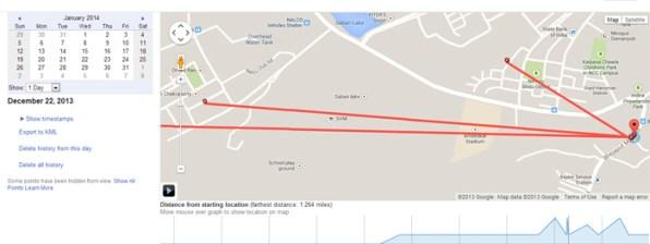 google-location-history