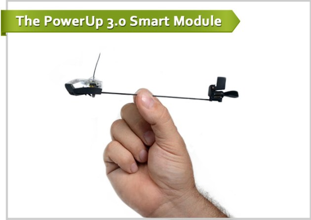 powerup-30-smart-module
