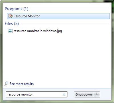 resource-monitor