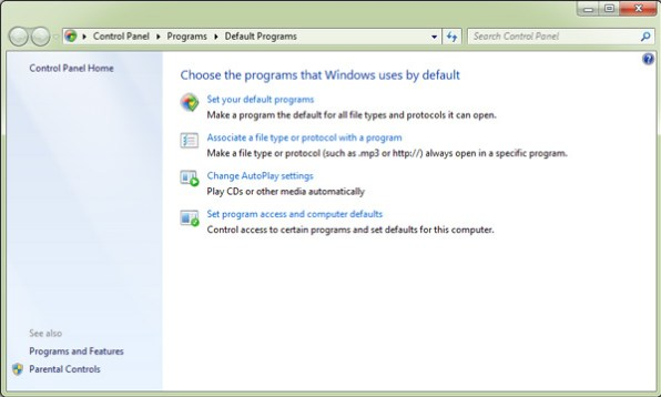 set-default-files-for-programs-in-windows