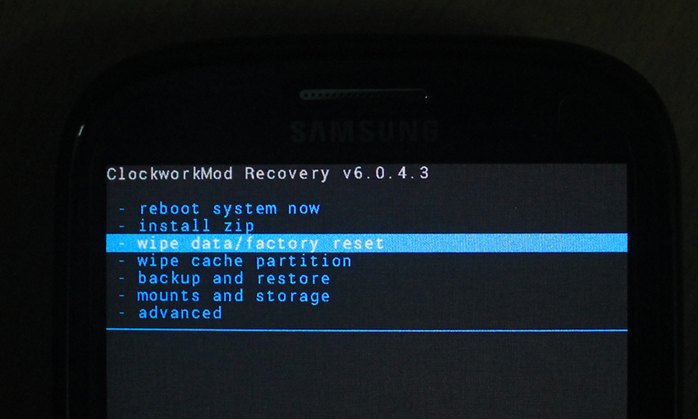 How To Fix Boot Loop After Flashing a New ROM on a Android Phone