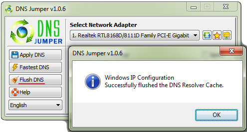 flush-dns-dns-jumper