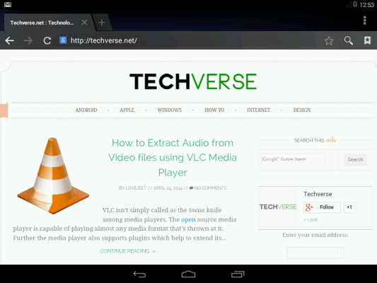 techverse