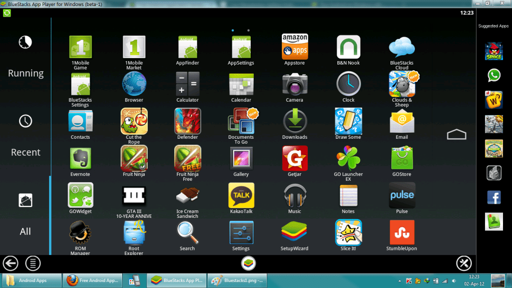 5 Best Android Emulators for Windows