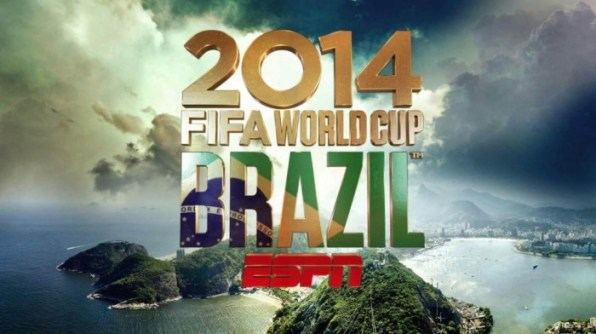 fifa world cup 2014 brazil live stream