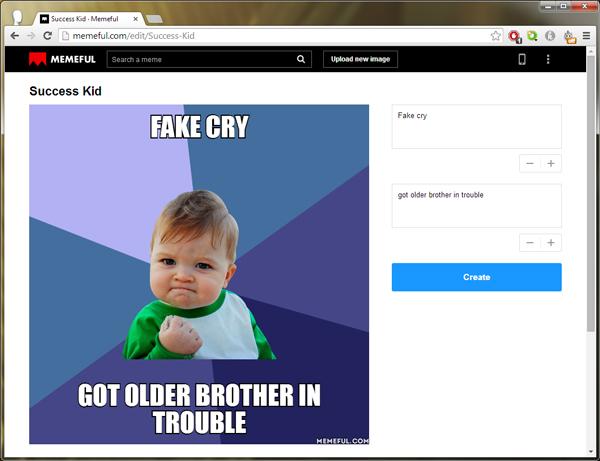 memeful-meme-generator