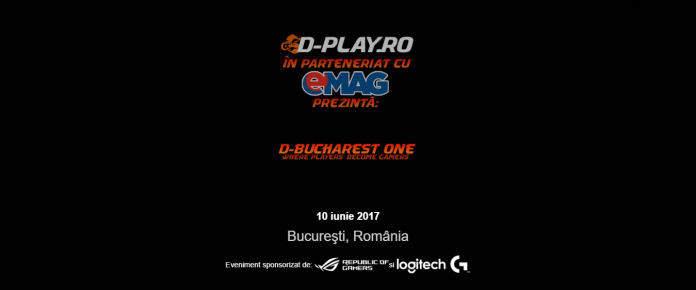 D-Bucharest ONE