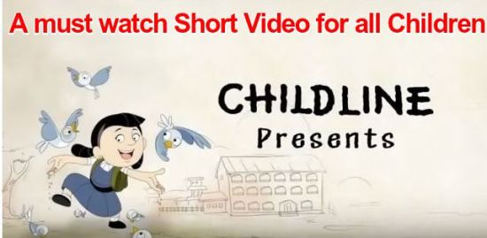 A must watch Short Video for all Children