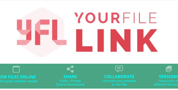 YourfileLink-Top Websites to Share Large File